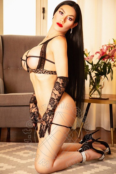 Kim Tifany  PARMA 3803838161
