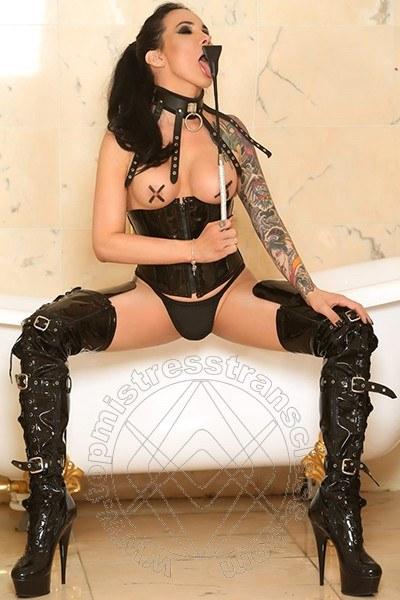 Mistress The Class Manzini  NOVARA 3270643377